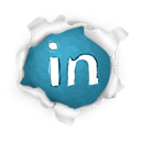 Linked-In Icon Link