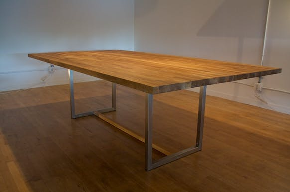 Fixed Design INAM Conference Table
