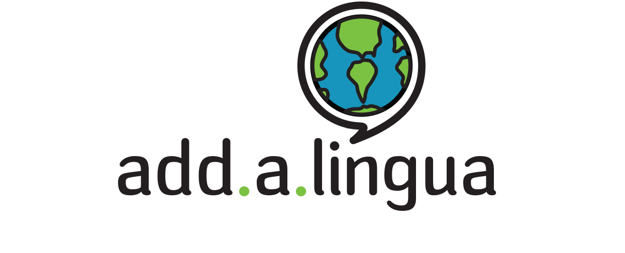Custom Software — add.a.lingua