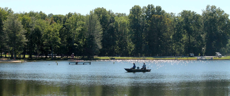 Buffalo Trace Park Harrison County Parks Indiana