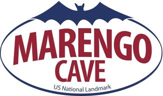 Marengo Cave-Color-Bat