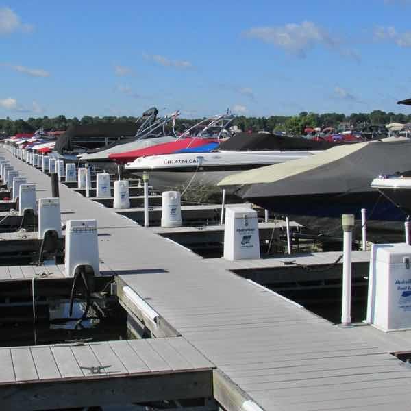 Morse Marina, Indianapolis' Full Service Marina